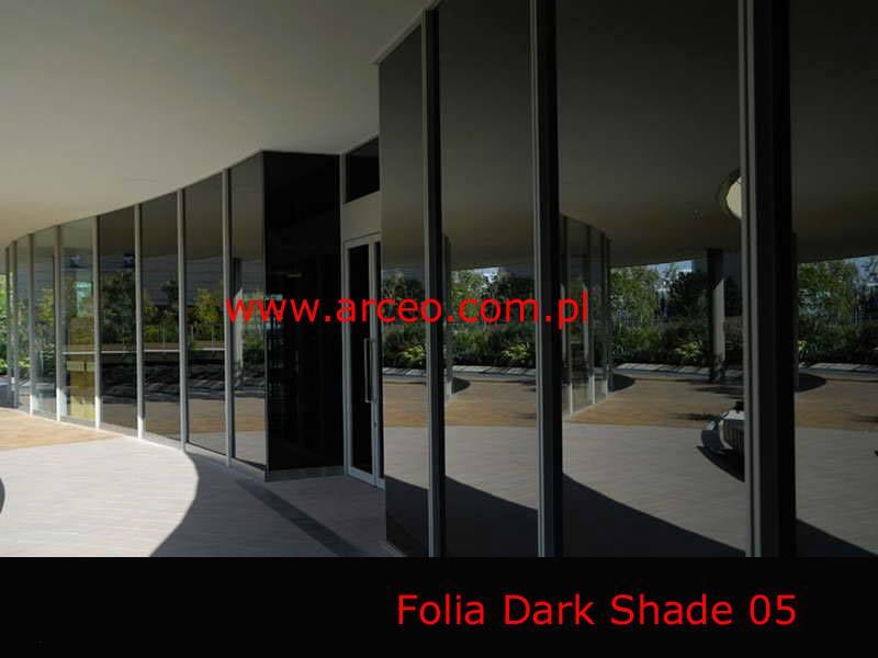 folia przeciwsłoneczna dark shade 05