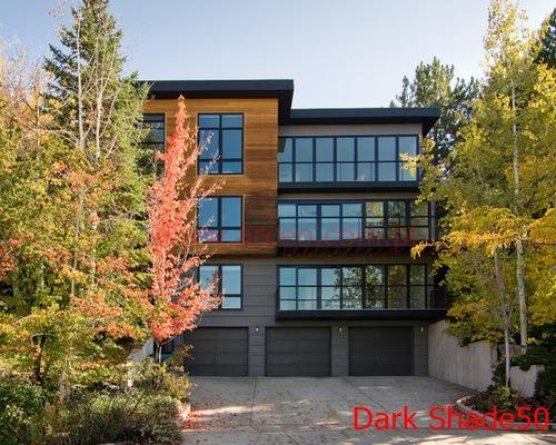 folia przeciwsłoneczna dark shade 50