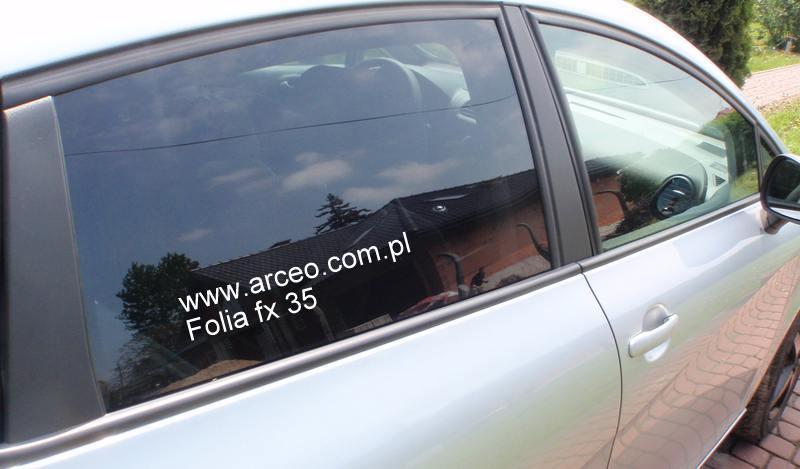 folia samochodowa 3m