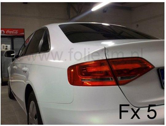 folia samochodowa do przyciemniania szyb 3m fx 5