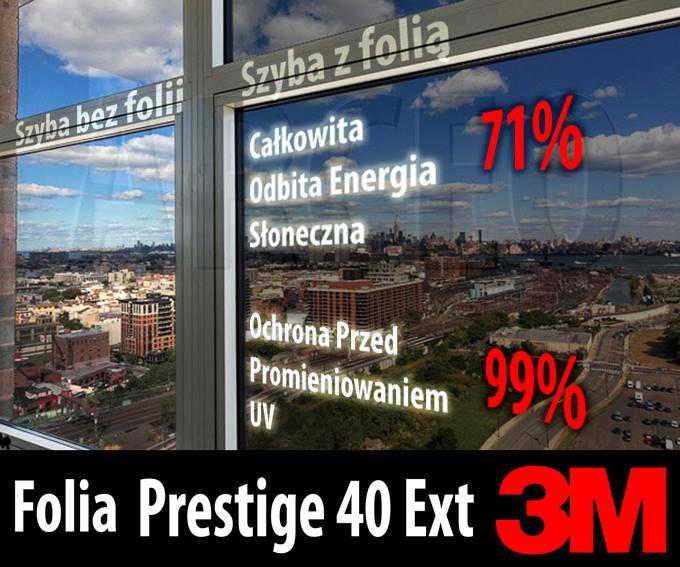 folia prestige40ext